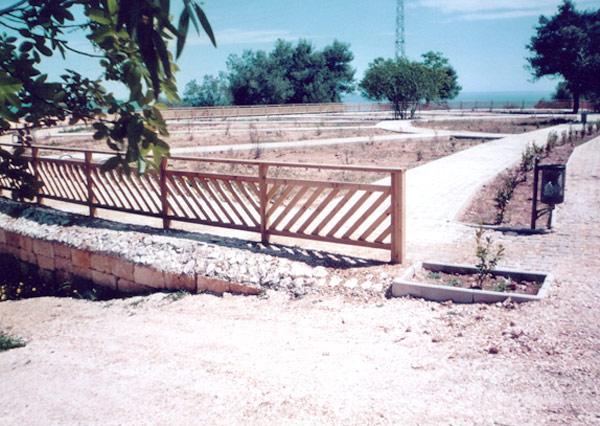 Recinzioni e cancelli serie portofino recinzioni e cancelli sunwood arredi per parchi e - Recinzioni per piscine ...