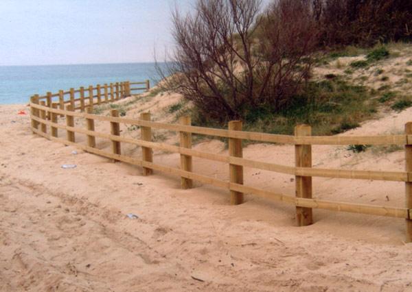 Recinzioni e cancelli serie roma recinzioni e cancelli sunwood arredi per parchi e - Recinzioni per piscine ...